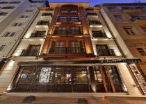 Фотография отеля Sanat Hotel Pera