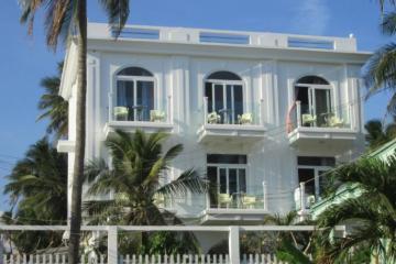 Отель La Marina Hotel Вьетнам, Фантьет