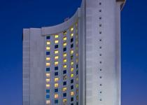 Фотография отеля Courtyard By Marriott Istanbul International Airport