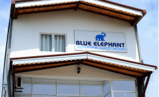 Blue Elephant - Tourist Guest House