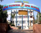 Sea Princess Motel