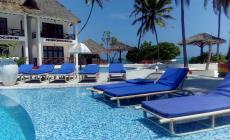 African Sun Sand Sea Beach Resort & Spa