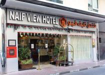Фотография отеля Naif View Hotel