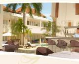 Bali Court Hotel & Apartments