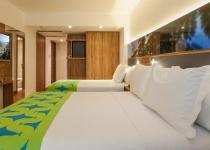 фотография отеля Arena Leme Hotel
