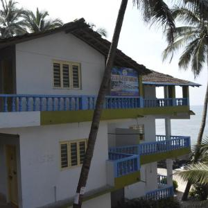 Ludu Guest House (2*)