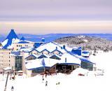 Bof Hotel Uludag Ski & Convention Resort