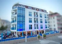 Фотография отеля Cleopatra Golden Beach Hotel