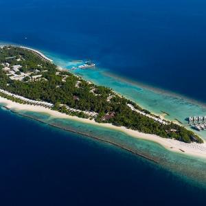 Dhigali Maldives (5*)