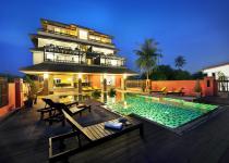 Фотография отеля Ratana Apart-Hotel at Chalong