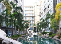 Фотография отеля Centara Azure Hotel Pattaya