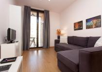 Фотография отеля Apartment Villaroel