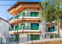 Фотография отеля Xenios Loutra Village