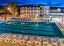 Фотография отеля Perkes Hotel