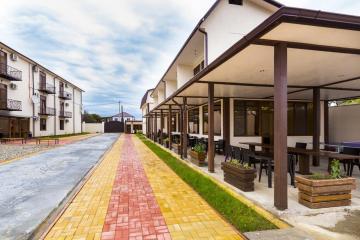 Отель Akua Resort Hotel Абхазия, Сухум