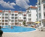 Bravo 5 Apartments