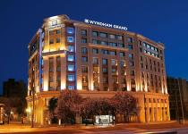 Фотография отеля Wyndham Grand Athens