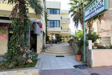 Отель Pelagia Maria Malia Греция, о. Крит