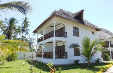 Zanzibar Bahari Villas 4*
