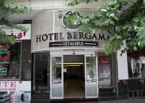 Фотография отеля Bergama Hotel