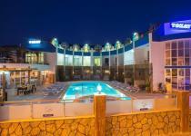 Фотография отеля Tokay Hotel