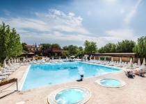 Фотография отеля Camping Village Roma