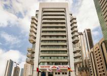 Фотография отеля Hawthorn Suites by Wyndham Abu Dhabi