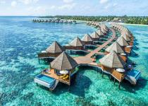 Фотография отеля Mercure Maldives Kooddoo Resort