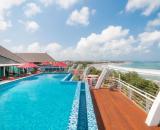 Kutabex Beachfront Hotel