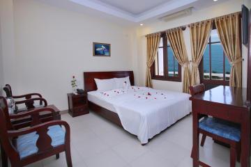Отель Moonlight Hotel Вьетнам, Нячанг