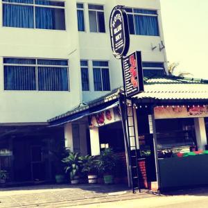 BlueSky Hotel Hikkaduwa (3*)
