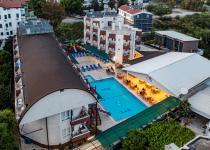 Фотография отеля Angora Hotel
