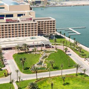 Hilton Garden Inn Ras Al Khaimah (4*)