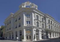 Фотография отеля Albatros Premier Hotel