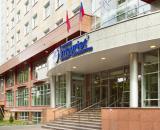 Inturist Hotel Kolomenskoe