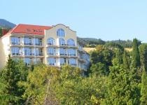 Фотография отеля Отрадное вилла