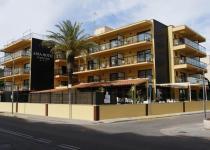Фотография отеля Adia Hotel Cunit Playa