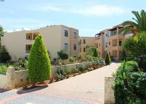 Фотография отеля Creta Palm Resort