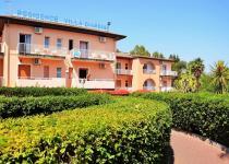 Фотография отеля Residence Villa Giardini