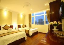 Фотография отеля Orange Hotel