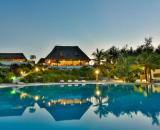 Zanbluu Beach Hotel