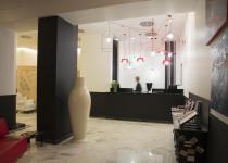 Фотография отеля IH Hotels Milano Puccini