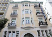 Фотография отеля Cosmopolit Athens Hotel