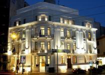 Фотография отеля Art Hotel Athens