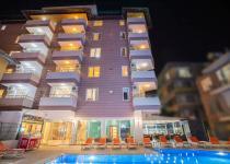 Фотография отеля Sultan Keykubat Suit Hotel