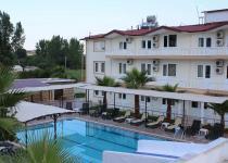 Фотография отеля Ozer Park Hotel