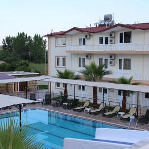 Ozer Park Hotel (3*)