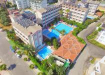 Фотография отеля Gazipasa Star Hotel & Apart