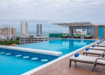 Фотография отеля KLY Unique Pattaya Hotel