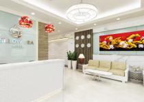 Фотография отеля Yellow Sea Hotel